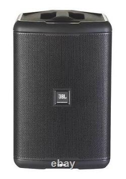 JBL EON ONE COMPACT Rechargeable 8 Karaoke Machine System+Stands+Wireless Mic