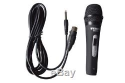 Karaoke Machine System Party Microphone Party Portable Speakers Chinese New Sale