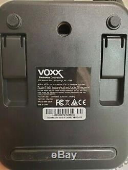 SingTrix Voice Effects Processor Head Only For Karaoke System VOXX Electronics