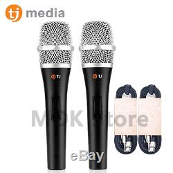 TJ Media B80 Korean Karaoke Machine System 1TB+ Mic Set+ Remote Controller+ Book